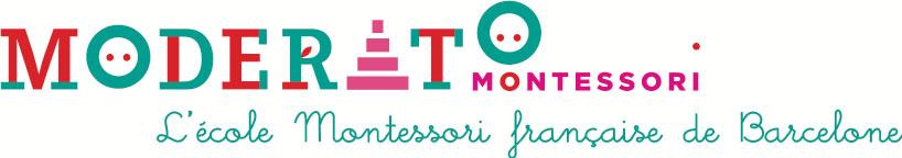 Moderato, école Montessori française à Barcelone
