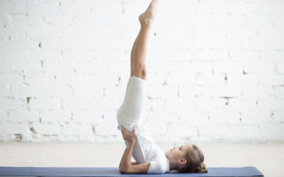 Yoga para niños con Rosa del Barco en castellano