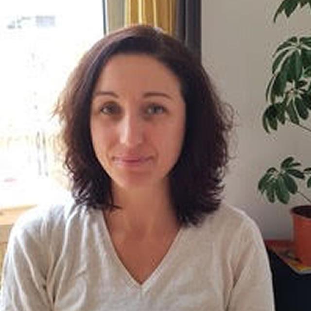 Audrey Ruchaud