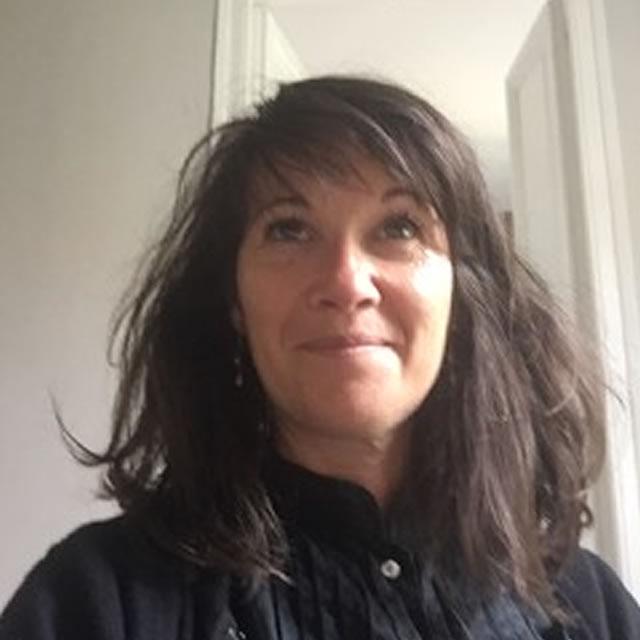 Cécile Brazilier