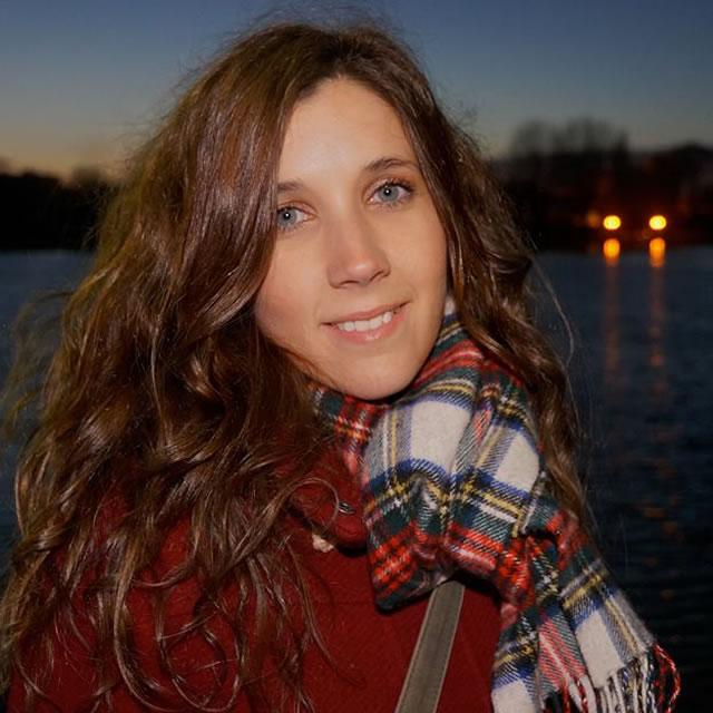 Olivia  Jezequel