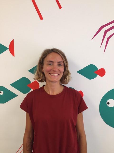 Lena Scharff_ecole francaise Montessori Barelone